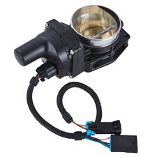 92mm Drive By Wire Throttle Body With Harness Wire For 12605109 Gold LS3 LS7 L99