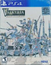 Valkyria Chronicles Remastered - Squad 7 SteelBook Edition [PlayStation 4 PS4]