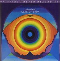 Miles Davis - Miles in the Sky [New Vinyl] Ltd Ed, 180 Gram