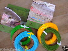 Fly Fishing Line Floating- BoneFish/Saltwater Fly Lines