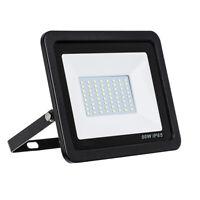 LED Strahler, LED Flutlicht 10-100W Warm/Neutral/Kaltweiss 3/4/6000K LED Fluter