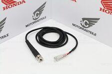 Daytona Velona Tacho Drehzahlmesser Adapter Honda Kabel Tachoantrieb mit Schlitz