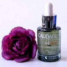 Caudalie Vine Activ Overnight Detox Oil 1 oz FULL SIZE!  NEW- NO BOX!  AMAZING!