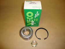 Peugeot 205 All Models Exc 1.9i No ABS 1983 - 1996 VK056 Front Wheel Bearing Kit