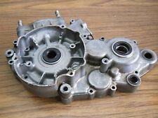 RM 250 SUZUKI 1990 RM 250 1990 ENGINE CASE LEFT