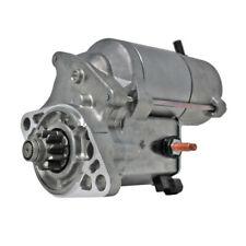 Starter Motor Quality-Built 19028 Reman