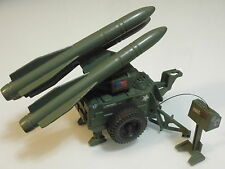 1982 Gi Joe MMS (Mobile Missil System)