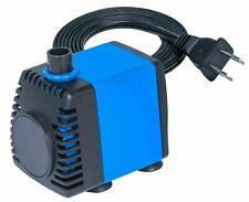 600 L/H Submersible Aquarium Water Pump Fish Tank Powerhead Fountain Hydroponics