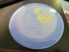 Disc Golf Innova Transitional Invictus Pdga Japan Kabuto Pdga Swirls Purple