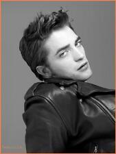 Robert Pattinson A4 Photo 9