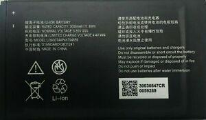 New OEM Li3930T44P4h794659 3000mAh Battery for ZTE MF985 AT&T Velocity 2 Hotspot