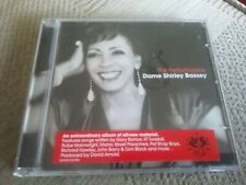 the performance dame Shirley Bassey cd freepost in very good condition