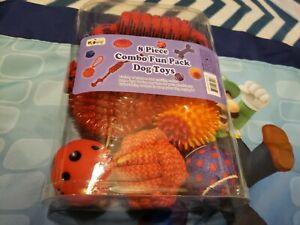 Fun Toy Dog Toys