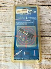 Laserlyte Wireless Universal Pistol Laser Sight