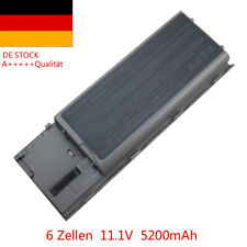 Akku Batterie für Dell Latitude D620 D630 D631 D640 PC764 UD088 312-0383 Battery