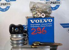 original Einbausatz der Abgasanlage für Volvo 340 / 360 (274112)