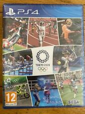 Olympic Games Tokyo 2020: The Official Video Game (2019, Playstation 4)