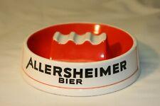 Rare Vintage Allersheimer Bier Ash Tray Fischer & Co