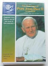 The Teachings of Pope John Paul Ii On Cd-Rom (1998 Software) Great Research Tool