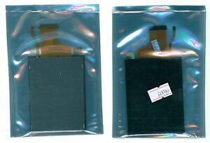 LCD Für Sony DSC-HX90 Display + Glas NEU