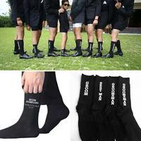 Mens Socks Gift Funny Socks For Best Man Groomsman Wedding Party Summer