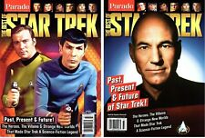 58% OFF  Parade Magazine THE BEST OF STAR TREK #37 BOTH COVERS - BRAND NEW