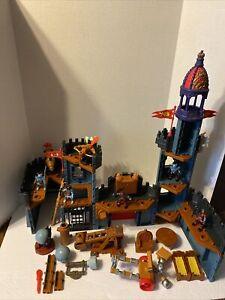 Fisher Price Imaginext Battle Castle 78333