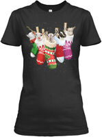 Goat-stock Gildan Women's Tee T-Shirt