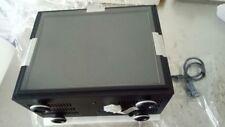 MDT1283B-1A MDT-1283-02 compatible LCD display 12.1 inch for MAZAK CNC machine