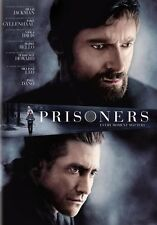 Prisoners (DVD - DISC ONLY)