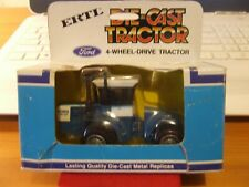Rare ERTL #1528 Ford FW-60 4 Wheel Drive Tractor, 1:64, BNIB