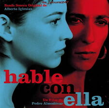 Parle-lui/Hable vendeur Ella-OST [2002] | Alberto Iglesias | CD