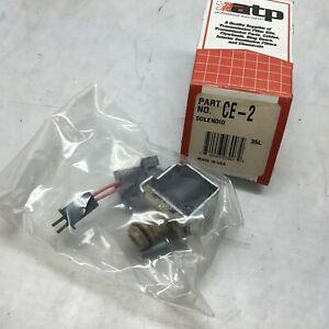 Auto Trans Solenoid  ATP Professional Auto Parts  CE2