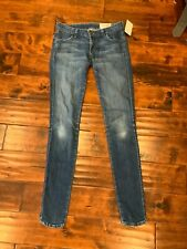 """Siwy """"Rose"""" Skinny Jeans, Size 25"""