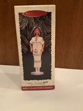 Hallmark Keepsake Ornament Native American Barbie Dolls Of The World Collector