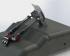 NEW adapter logitech pedal shock absorber g25 g27 g29 g920 addon mod damper 12kg