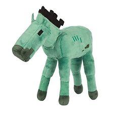 Minecraft Zombie Foal Plush Stuffed Toy New