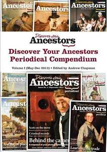 Discover Your Ancestors Periodical Compendium May-Dec 2013 (Family History)