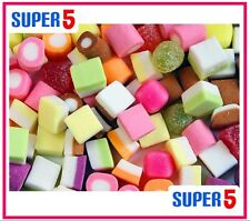 1kg Barratts Dolly Mixtures | Dolly Mix | Traditional Pick N Mix | Party Sweets