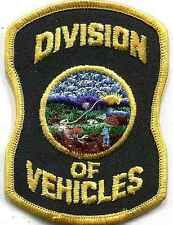 Usa: division of vehicles .10 CM. 2 pièces.