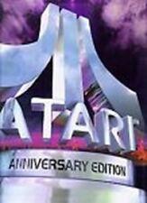 Atari Anniversary Edition  (PC, 2001) New Box