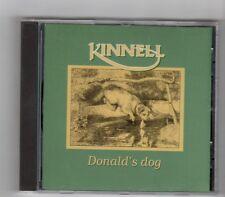 (IM146) Kinnell, Donald's Dog - 1999 CD