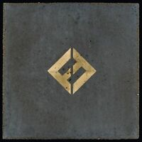 FOO FIGHTERS - CONCRETE AND GOLD  2 VINYL LP NEW!