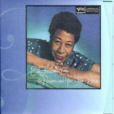 Ella Fitzgerald - Ella Fitzgerald Sings The Rodgers And Hart Songbook [CD]