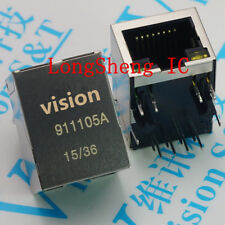 5 PCS HR911105A HR911105 Network Transformer New HanRun new