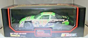 Racing Champions 1:24 1992 Diecast Car #18 Dale Jarrett Interstate Batteries