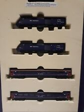 n gauge dapol class 43 hst - first great western - fgw - DCC fitted