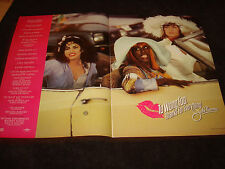 TO WONG FOO, THANKS FOR EVERYTHING! JULIE NEWMAR Oscar ad Swayze & USUAL SUSPECT