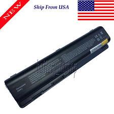 Battery for HP G60-119OM G60-120CA G60-120EM G60-120US G60-121CA Laptop 4400mAh