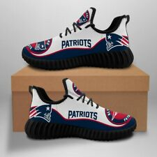 New England Patriots Sneakers